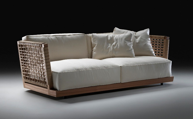 china rattan european living room sofa china rattan sofa fabric sofa. Black Bedroom Furniture Sets. Home Design Ideas