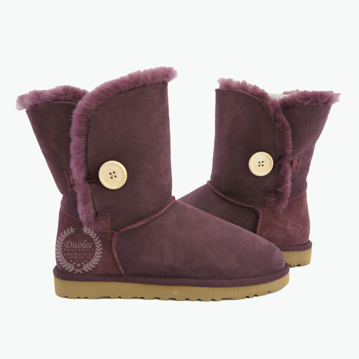 Women's Winter Boots (5803