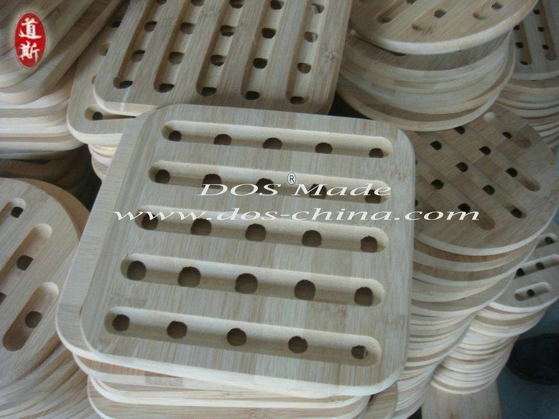 Bamboo Steamer (12#)