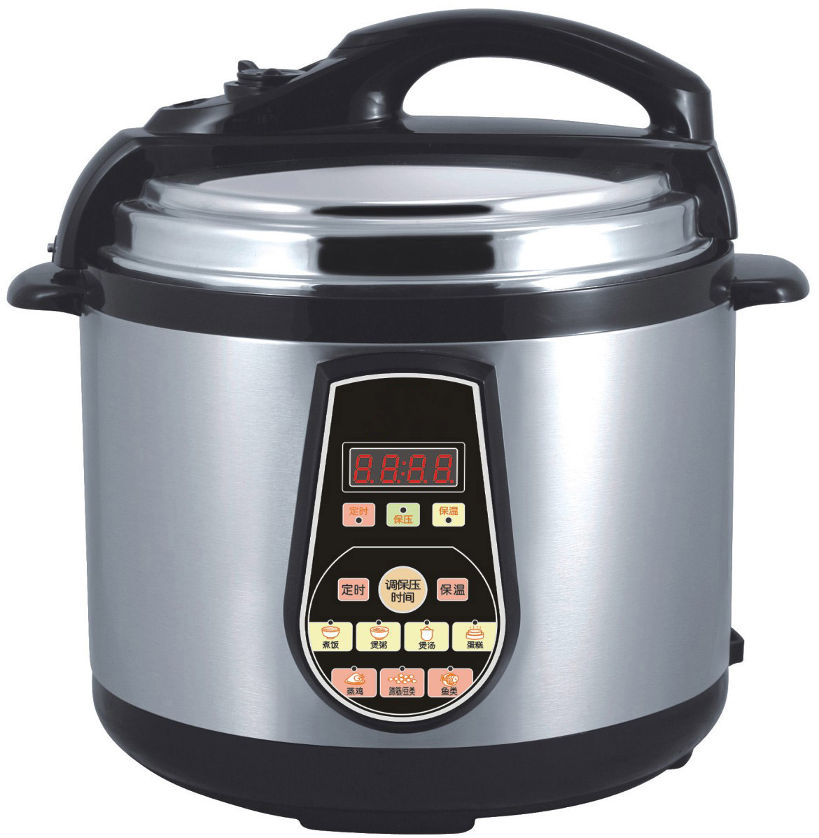 Power Cooker Electric ~ Electric pressure cooker fh d l china
