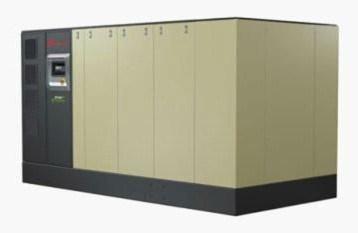 Ingersoll Rand Screw Air Compressor (R90NE R110NE R132NE R160NE)