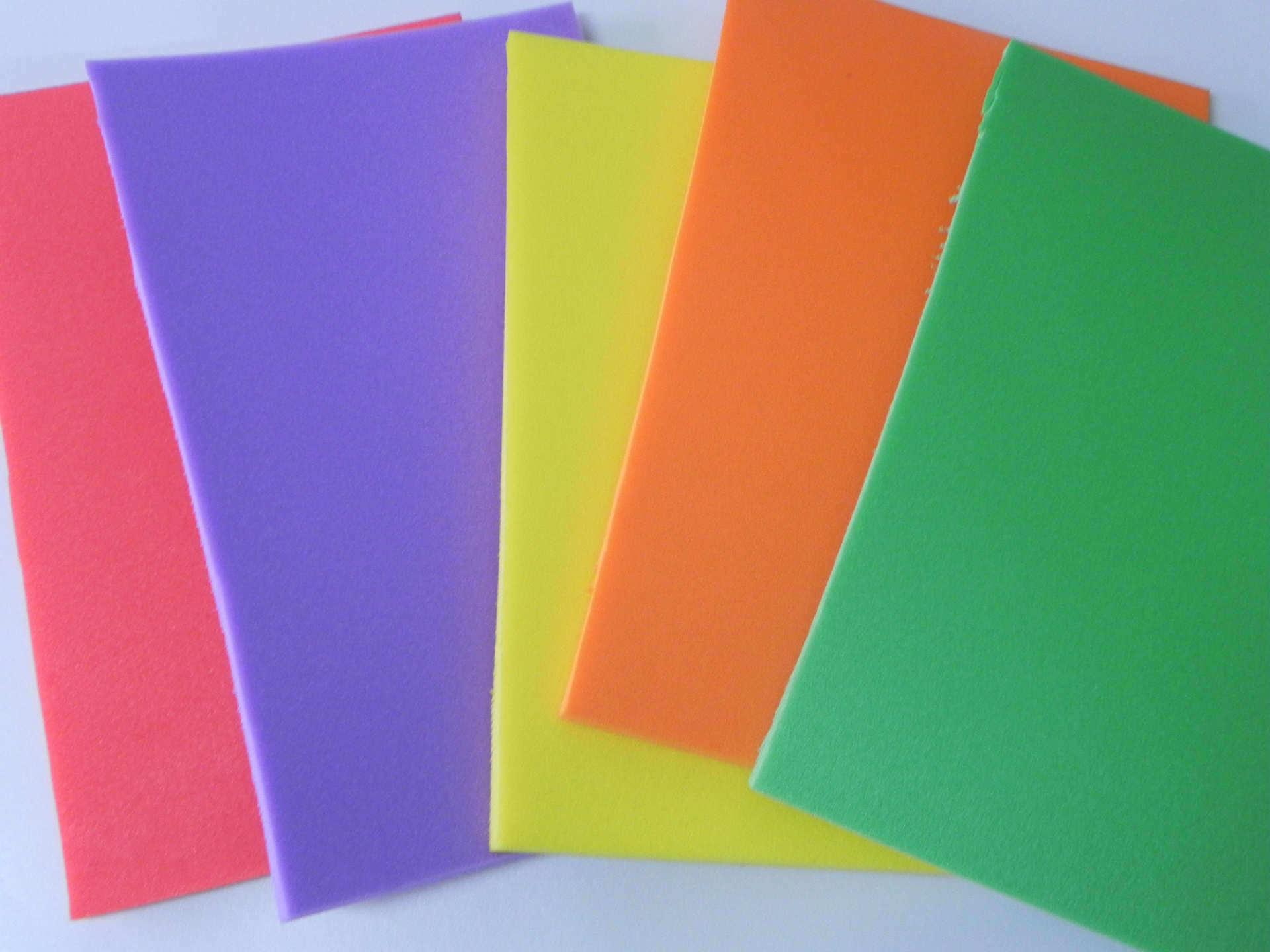 Decorative Colour XPE Foam