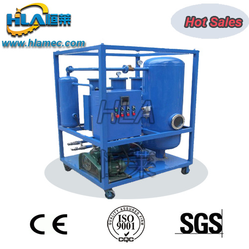 Waste Industrial Hydraulic Oil Purifier