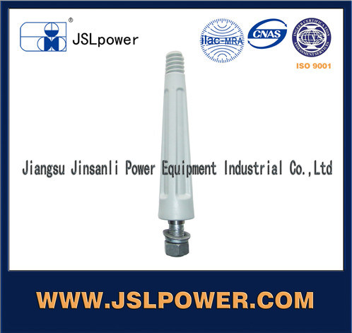 ANSI C29 25kv Modified Polyethylene HDPE Pin Insulation Device