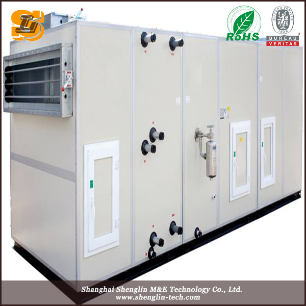 High Performance Fresh Air Handling Units