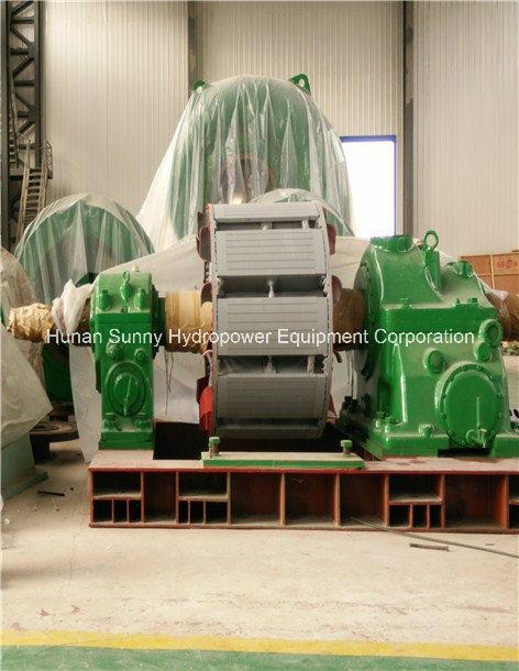 Hydro (water) Turbine Generator Stator / Hydropower / Hydroturbine