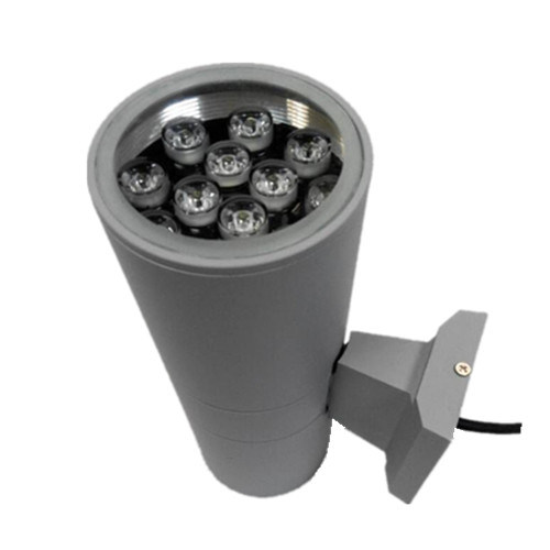 12W Per Side Outdoor LED up Down Light
