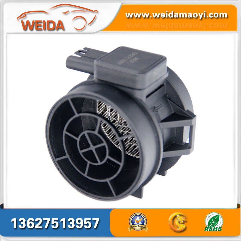 Free and Fast Shipping Mass Air Flow Meter for BMW 13627513957