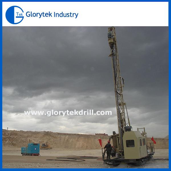 Model Gl150 Blast Hole Drill Rigs