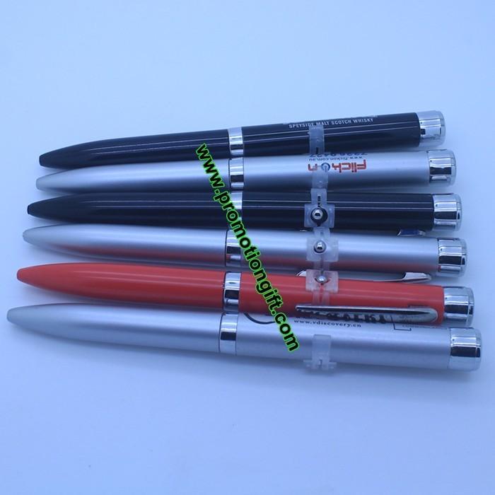 LED Projector Logo Pen