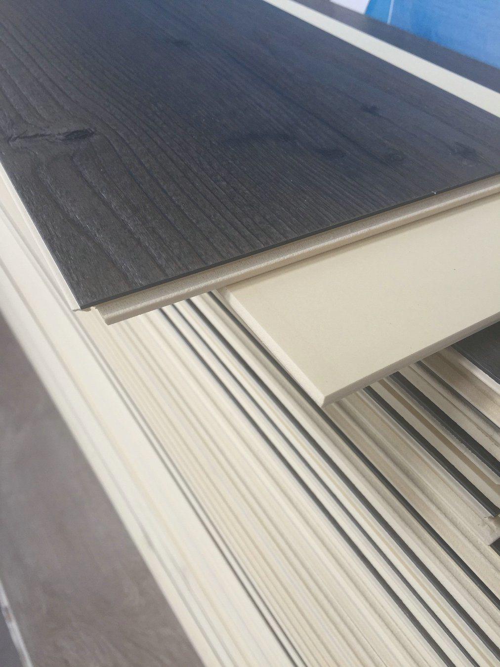 2016 New WPC Wall Panel / Waterproof Wall Cladding / Wall Tiles for Indoor /Vinyl Floor