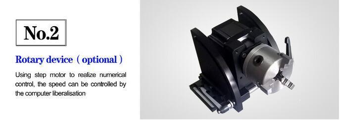 Round Tube Laser Drilling Machine/Rotate Drilling Laser Machine/Laser Rotate Drilling Machine