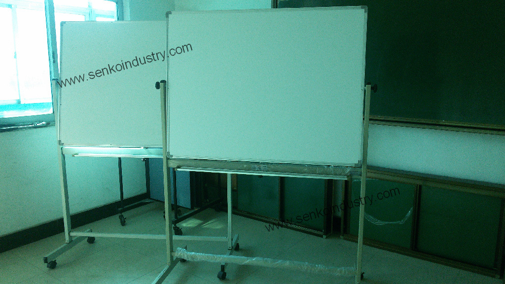 Mobile Magnetic Whiteboards 1200X2400mm