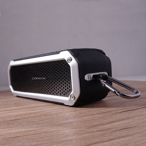 Wireless Bluetooth CSR4.0 Waterproof Outdoor / Shower Speaker/Shockproof Speaker