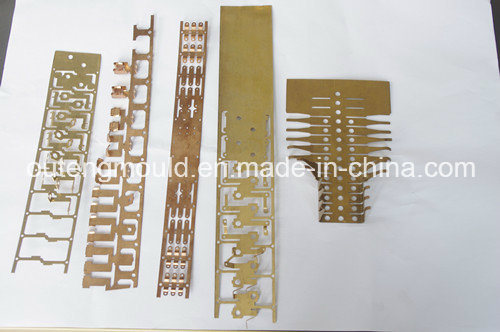 Punching Mould/ Metal Mold/Hardware Molding