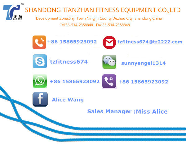 Fitness Treadmill/Tz -7000 Running Machine/ Sports Equipment