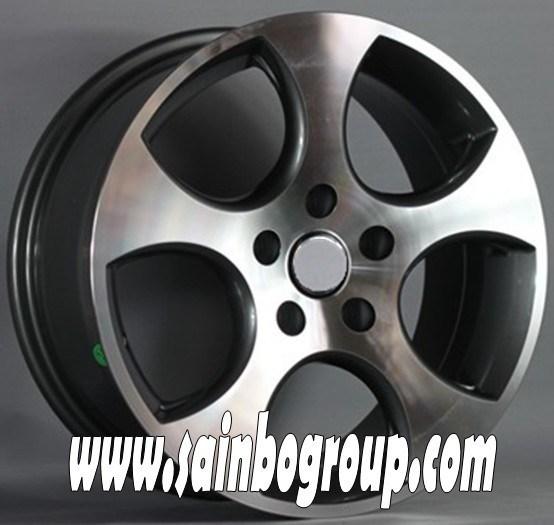 Different Finishing 17-22 Inch Wheel Rim