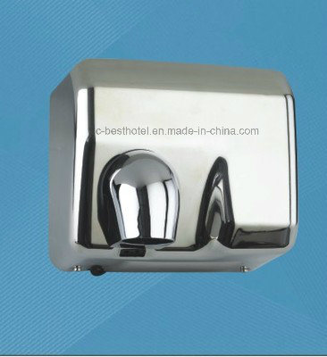High Speed Hand Dryer Wall Mount Stainless Steel Hand Dryer Automatic