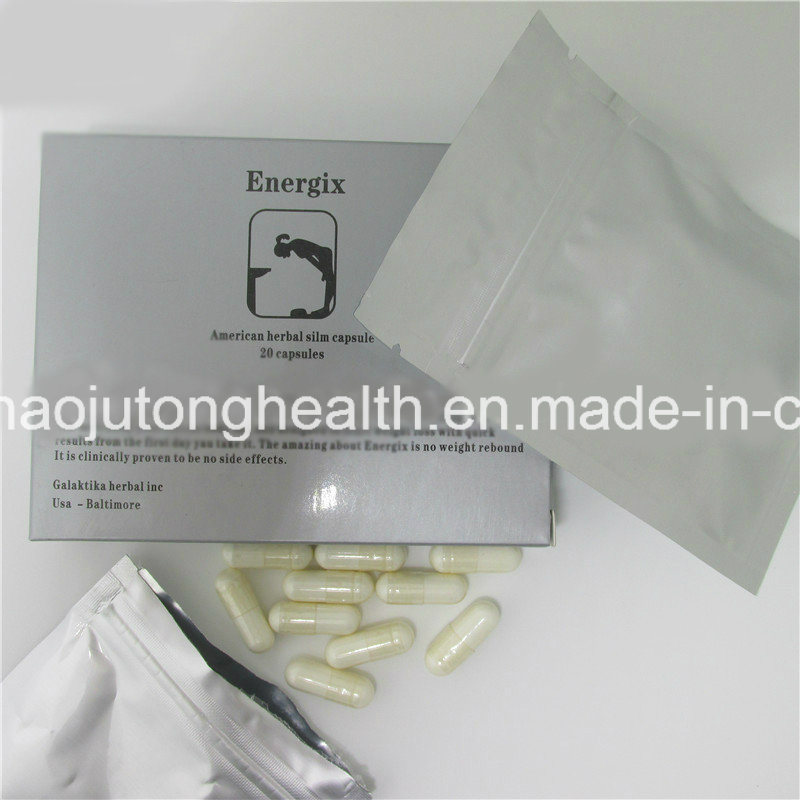 New Slimming Energix Herbal Capsule Weight Loss Without Side Effect