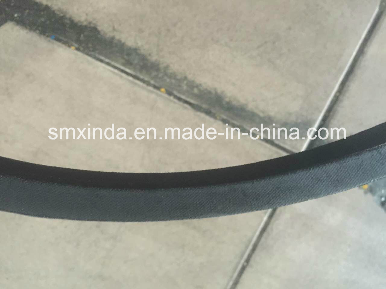 V-Belt, Rubber V-Belt, Industrial V-Belt