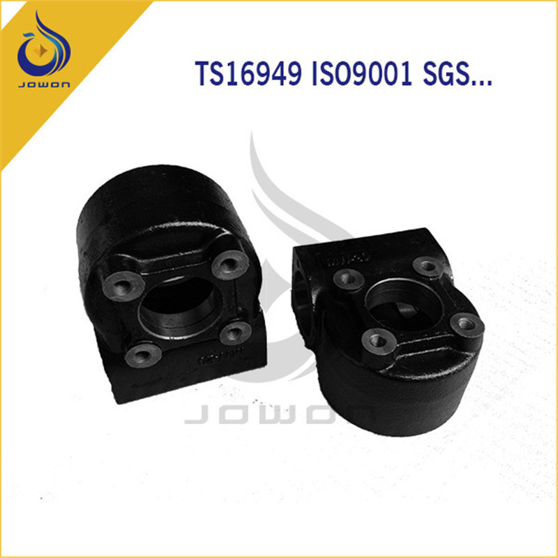Ts16949 Cast Iron Agricultural Machinery Reducer Shell