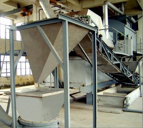 Lead Silicate Production Line Supply