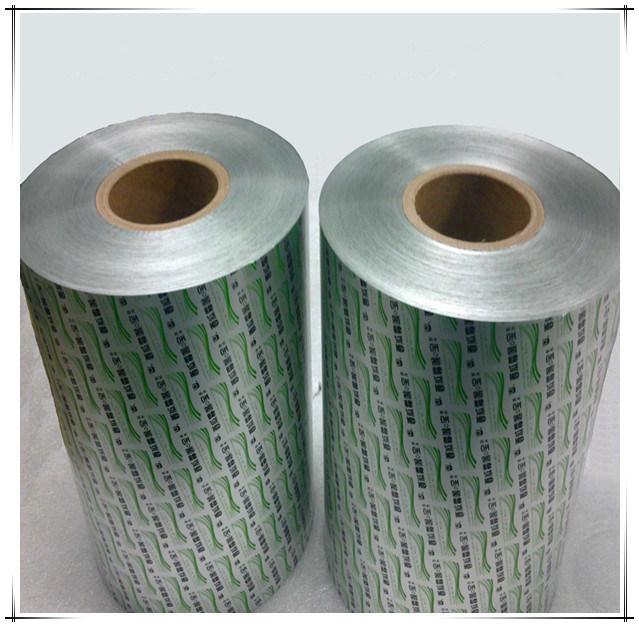 Blister Alu Foil for PVC Blister Pack Drug