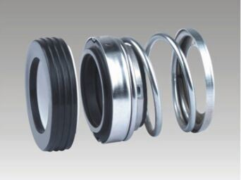 High Temperature John Crane Pump Parts Mechanical Seals (BIA)