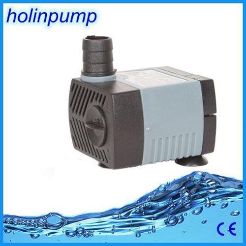 TUV/CE Table Aquarium Small Submersible Pump (HL-270) Water Pump Housing