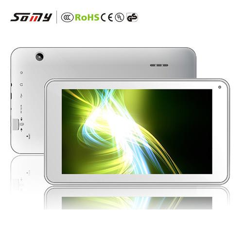 7′′ Rockchip 3126 Quad Core Android 4.4 Tablet PC