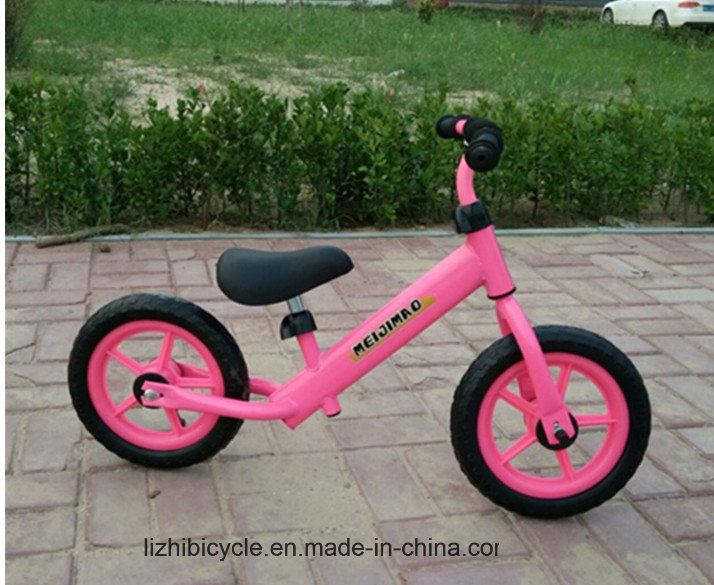 Baby Push Bike Baby Balance Bicycle