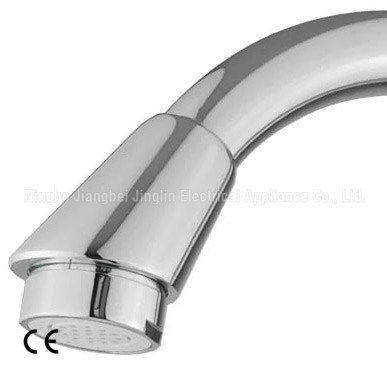 Kbl-6e-7 White Electric Instant Heating Faucet Basin Taps