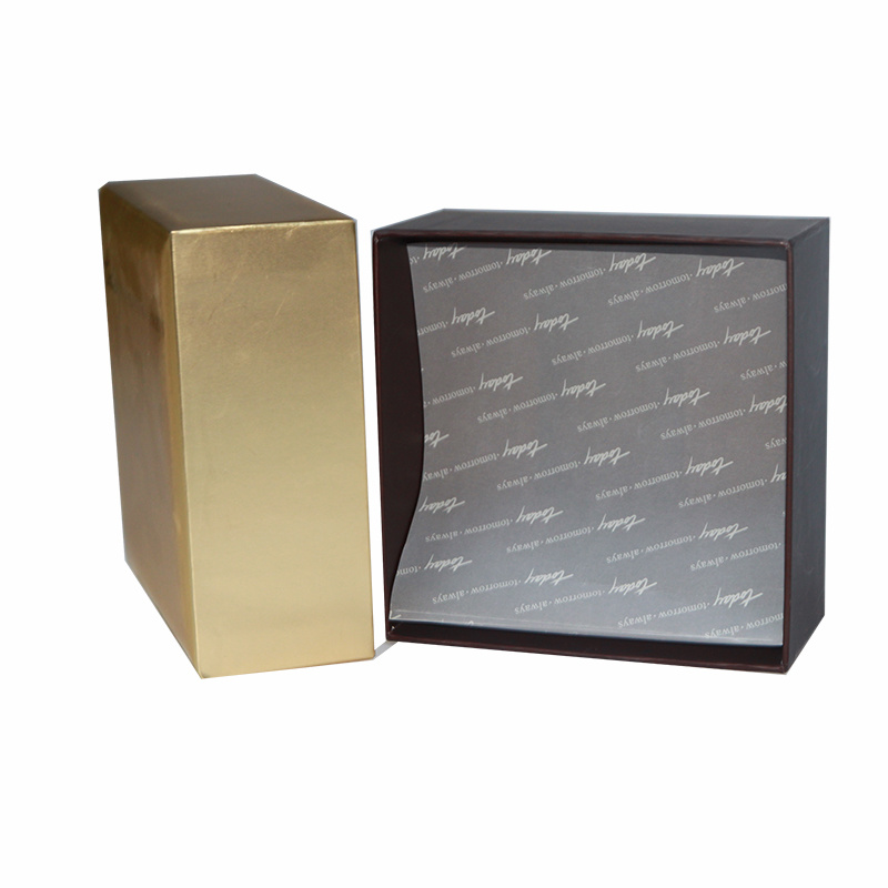 High Quality Hard Paper Packaging Box (OEM-059)