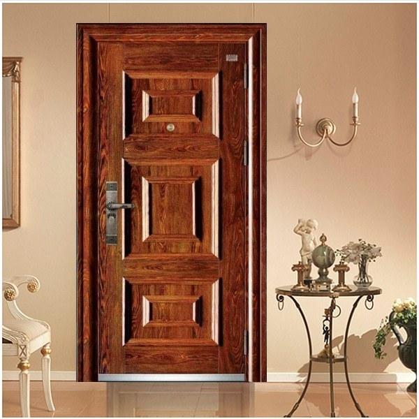Super Steel Door