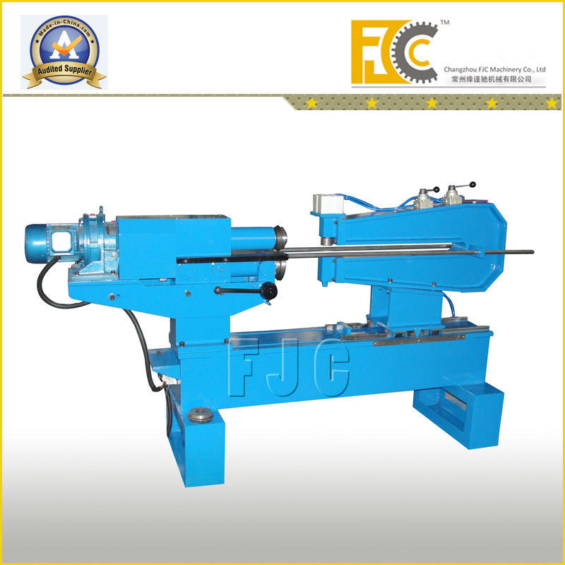 Circular Shear Machine for Cutting Roound Steel Plate