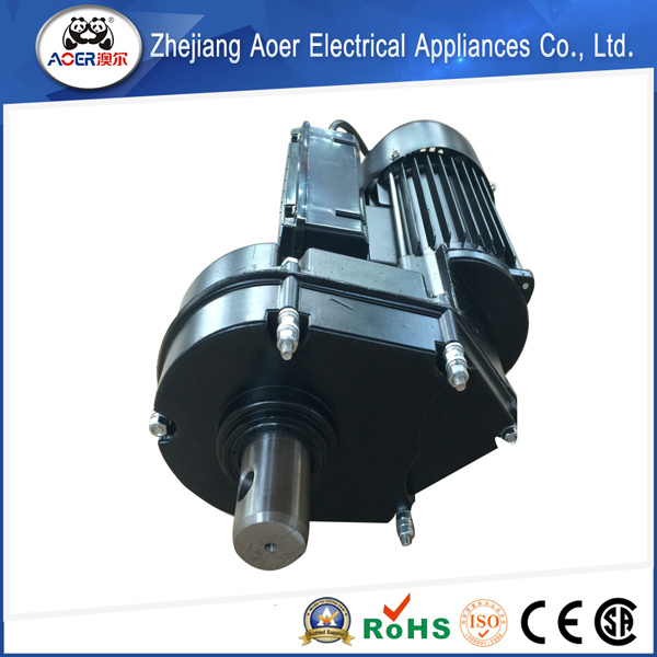 Intricate Exceptional Serviceable Electric Motor Mounting Types
