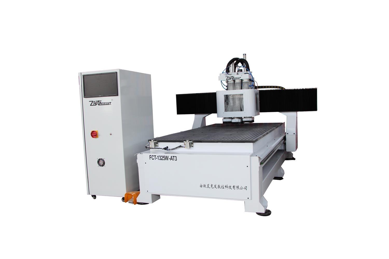 Screw Machine, Molding and Cutting CNC Machine