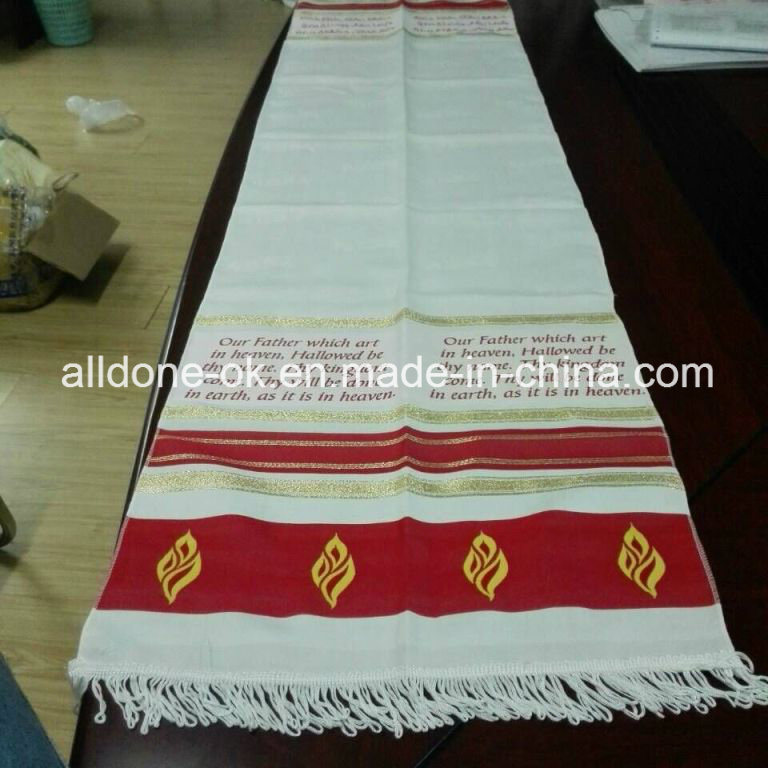 Jewish Talit Tallit Prayer Judaica Prayer Our Father Shawl