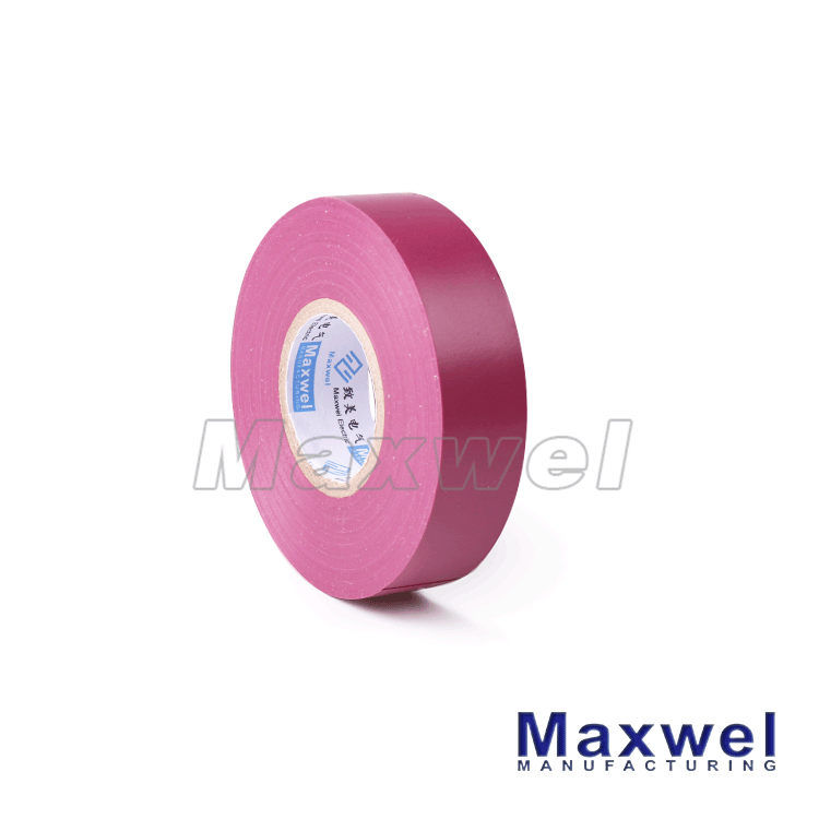 Electrical Tape PVC Insulation Tape