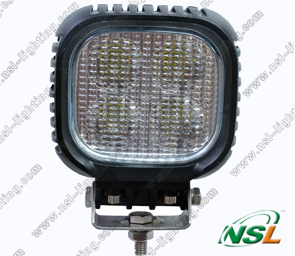 2016 New Style! ! Auto 12V 24V LED Work Light, Water Proof LED Work Light off LED Truck Working Light