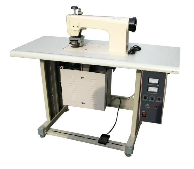Europe′s Best-Selling Non-Woven Bag Making Machine, Plastic Sewing Machine, Ce Certification