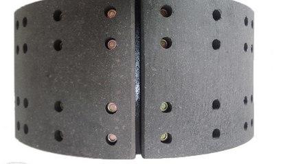 Brake System Wheel Cylinder Brake Shoe