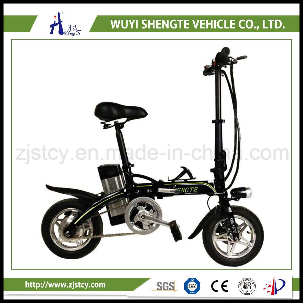 Good Quality 2016 New Design Newable New Model Folding Bike