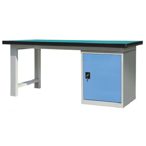 Westco Heavy Duty Workbench with a Storage Cabinet (FHY)