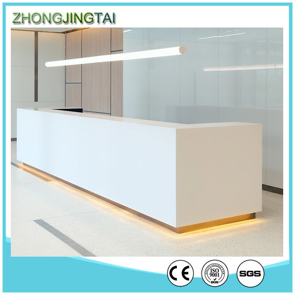 Pure White Pearl Type Quartz Stone for Processing Kitchen Vanity Top