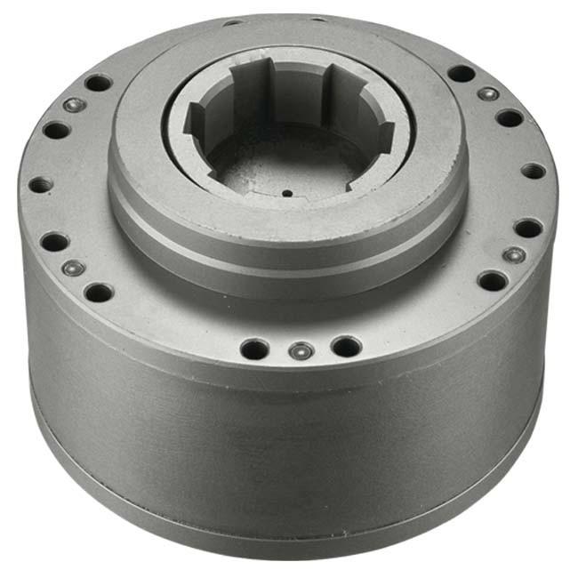 Sphere Piston Hydraulic Motor (OJM motor)