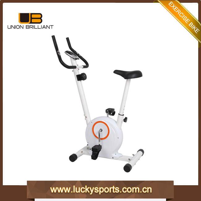 Fitness Mini Home 8 Resistance Magnetic Exercise Bike