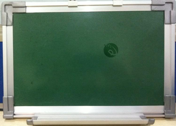 Aluminum Framed Blackboard