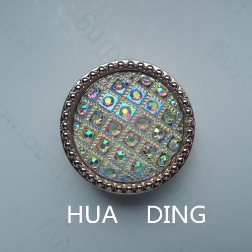 Colorful Fashion Hand Stitch Button for Garment (B1145)