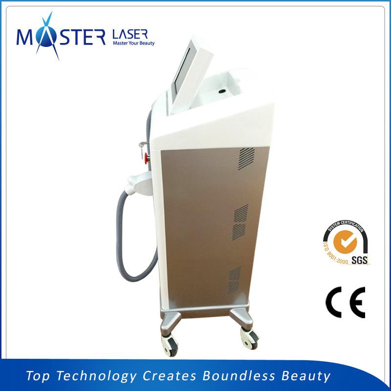 IPL RF Laser Hair Removal Skin Rejuvneation Pulse Light Cosmetic Elight Machine